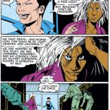 Seriously. (Uncanny X-Men #173)