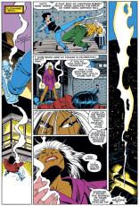 Totally Doin' It. (Uncanny X-Men #173)