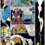 Totally Doin' It. (Uncanny X-Men #173)