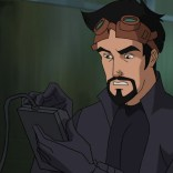 Fun fact: Wolverine and the X-Men Forge is an unsettlingly accurate Miles doppelgänger.