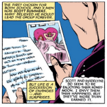 CYCLOPS WHAT THE HELL IS EVEN WRONG WITN YOU (X-Men #178)