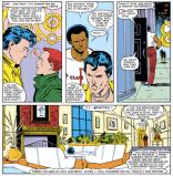 He's a nice dude. Too bad he's SUPER DOOMED. (Uncanny X-Men #184)