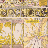 Oh, that's not gonna end well. (The Uncanny X-Men and the New Teen Titans)