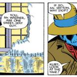 Awyeah. (X-Men #178)
