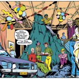 X-MEN! (New Mutants #14)