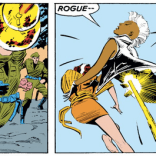 And that's why you always leave a note. (Uncanny X-Men #185)