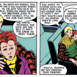 Sam Guthrie: Best Kid, or Best Kid? Best Kid. (New Mutants #16)
