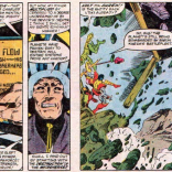 Remember the time Phoenix wiped out one planet, so Jean Grey had to die? Yeah, so do we. Marvel editorial, not so much. (The X-Men and the Micronauts #4)