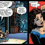 Remember when Kitty Pryde was scrappy as hell? (God Loves, Man Kills)