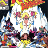 Remember Kitty's Fairy Tale? Welcome to Illyana's Space Opera! (