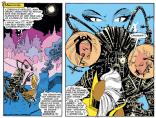 Warlock-o-Vision! (Uncanny X-Men #191)