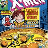 Hope you survive the... oh, wait. (Uncanny X-Men #123)
