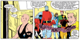 """""""That's right, Sam. And when you're headmaster of your own school, you can dress however you want."""" (X-Men #193)"""