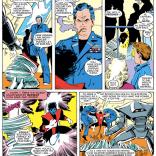 Empath: Literally the worst kid. (X-Men #193)