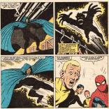 'Kay. (Marvel Team-Up Annual #6)