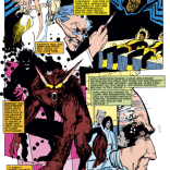 Now you don't need to read Marvel Team-Up Annual #6! You're welcome! (New Mutants #24)