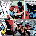 Aw, Rahne. (New Mutants #22)