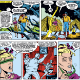 Boom-Boom is the hands-down best thing to come out of Secret Wars II. (Secret Wars II #5)