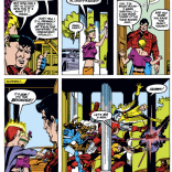 "Jim Shooter's X-Men: ""Mutant kid in need? NAH, LET'S KILL A DUDE!"" (Secret Wars II #5)"
