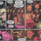Longshot's previous life was pretty intense. (Longshot #2)