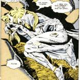Aw, Snowbird. (X-Men/Alpha Flight vol. 1, #2)