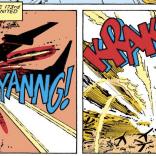 VYANNG! KRAKOOM! (Uncanny X-Men #200)