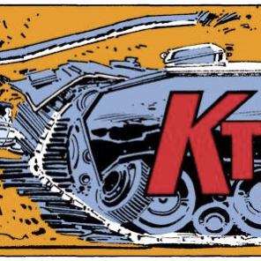 KTHAM! (Uncanny X-Men #200)