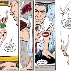 You do you, Rogue. (Uncanny X-Men #201)