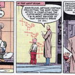 Dr. Maddicks: kind of awful. (X-Factor #2)