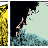 THE BEYONDER IS A DICK. (New Mutants #37)
