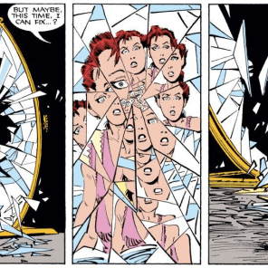 Next Week: Rachel Summers and the Terrible, Horrible, No Good, Very Bad Day