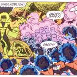 Bamfs are basically terrible sex smurfs. (Nightcrawler #3)