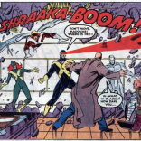 Aaaaand there goes another wall. (X-Factor #3)