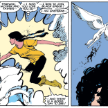 Headcanon: In Marvel Asgard, there is at least one legit full-length saga about this storyline, focused on Dani. (New Mutants #37)