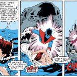 NIGHTCRAWLER IS DELIGHTFUL. (Uncanny X-Men #204)