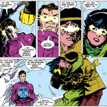 Empath is the worst ever forever. (New Mutants #38)