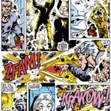 Madneto! (New Mutants #39)