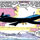 WARLOCK IS THE BLACKBIRD. YOUR ARGUMENT IS INVALID. (New Mutants #40)