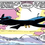 WARLOCK IS THE BLACKBIRD. YOUR ARGUMENT IS INVALID. (New Mutants #40)