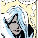 The perfect Emma Frost moment. (New Mutants #40)