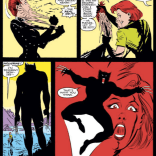 ...And again. (Uncanny X-Men #207)
