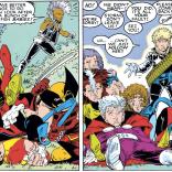 Meet the proto-X-Babies! (X-Men Annual #10)