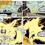 Oh, SNAP. (Uncanny X-Men #208)
