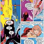 And then, it got weird. Weirder. (Uncanny X-Men #209)