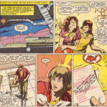 X-Factor keeps popping up as the off-screen bogeyman in other titles. (New Mutants #45)