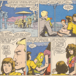 Oh, Larry, no. (New Mutants #45)