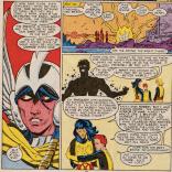 FIGHT THE FUTURE. (New Mutants #48)