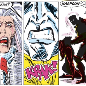 So, THAT happened. (Uncanny X-Men #211)