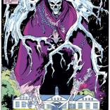 Dani Moonstar's powers are METAL AS FUCK. (New Mutants #46)