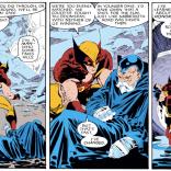 Well done, Wolverine! (Uncanny X-Men #212)